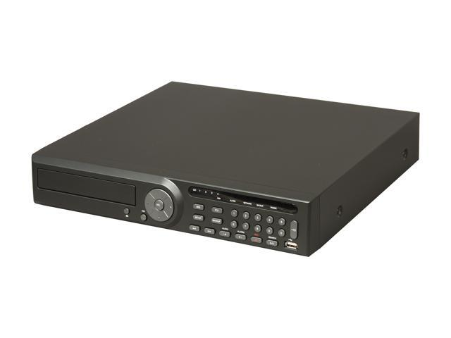 Vonnic VVR4004HMFD-HD 4 x BNC Pre-installed 500GB SATA HDD FULL D-1 DVR System with HDMI Output