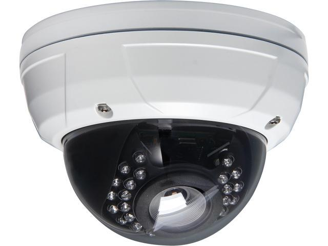 Vonnic VCD5091W Vandal Proof Night Vision High Resolution Camera