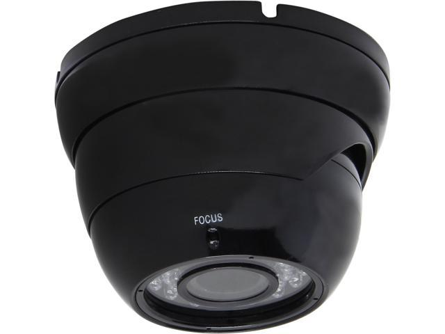 Vonnic VCD548B Outdoor Night Vision High Resolution Camera