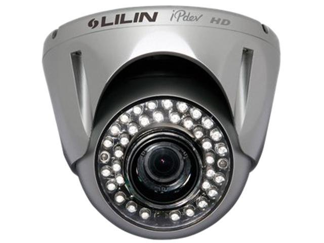 Lilin IPR312ESX3 H.264 AVC ONVIF Day & Night HD Camera