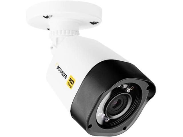 Defender HDCB1 1920 x 1080 MAX Resolution BNC HD 1080p Indoor / Outdoor Bullet Security Camera