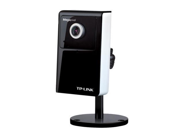 TP-LINK TL-SC3430 H.264 Megapixel Surveillance Camera