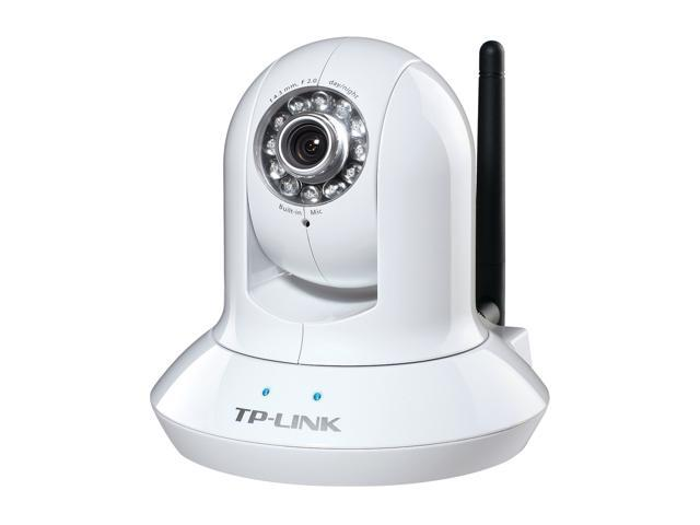 TP-LINK TL-SC4171G Wireless Pan/Tilt Surveillance Camera