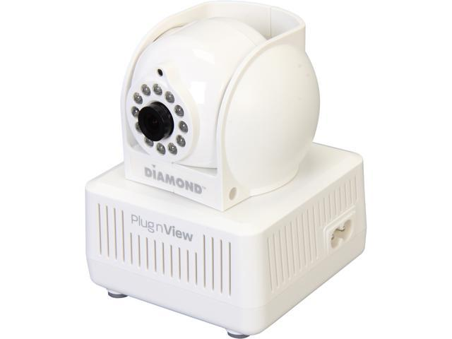 Diamond Multimedia HP500CK Surveillance Camera