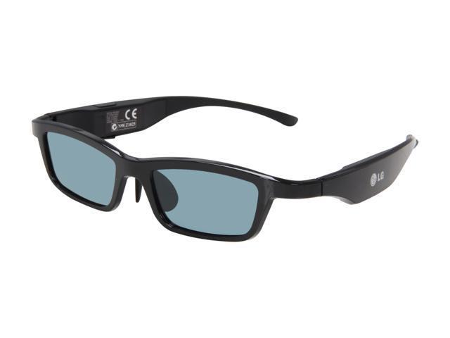 LG AG-S350 Active-Dynamic 3D Glasses