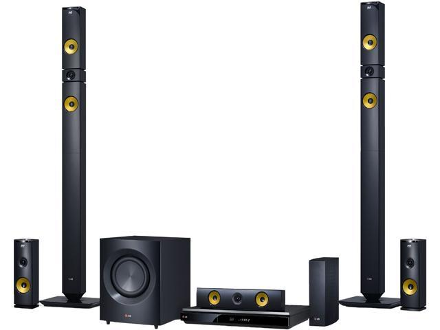 LG BH9430PW Home Theater Speaker