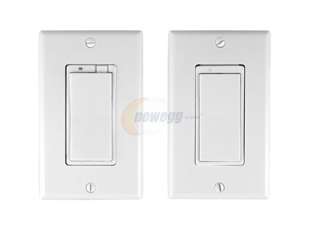 ge 45613 wave wireless lighting control. ge 45613 zwave wireless lighting control threeway dimmer kit ge wave m