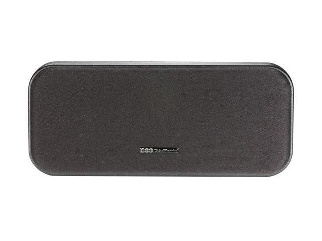 "BIC America DV-32CLR 3.5"" 2-Way Center Channel Speaker Single"
