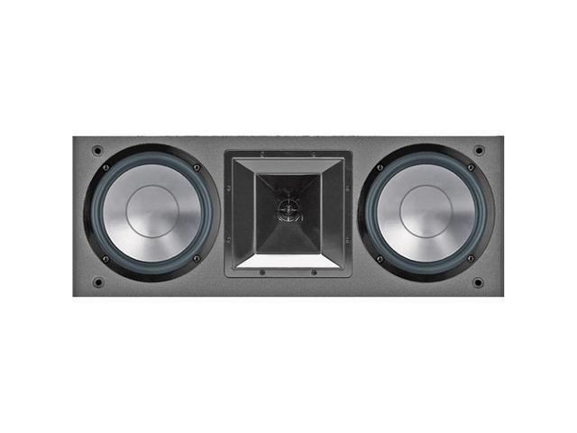 BIC America Formula FH6-LCR Dual 6.5-Inch 175-Watt LCR Speaker Single