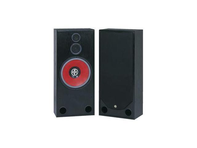 Bic america rtr 1530 15 inch 3 way floor standing speaker for 15 floor speakers