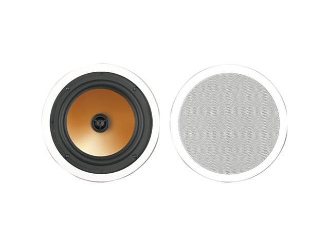 BIC America Acoustech HT8C 2 CH Ceiling Speaker Single