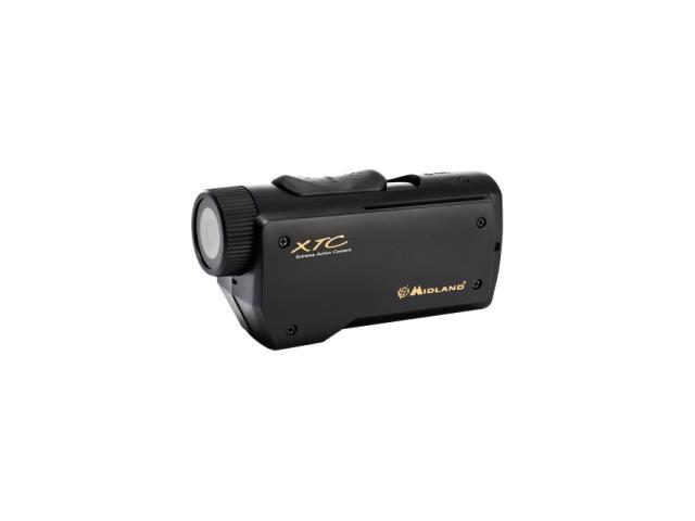 Extreme Action Camera with Assorted Mounts