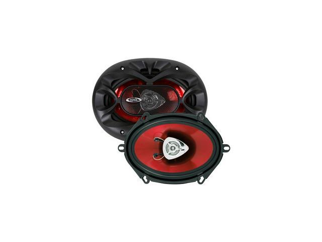 "BOSS AUDIO 5"" x 7"" 225 Watts Peak Power 2-Way Speaker"