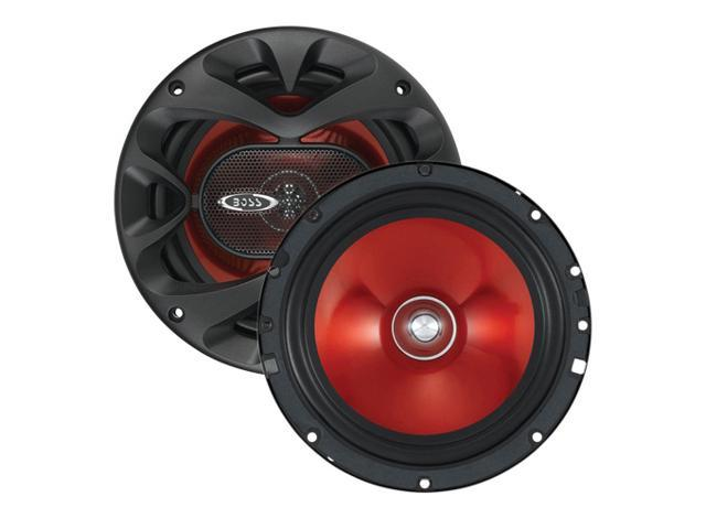 BOSS AUDIO 6.5