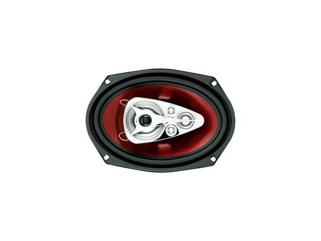 "BOSS AUDIO 6"" x 9"" 600 Watts Peak Power 5-Way Speaker"