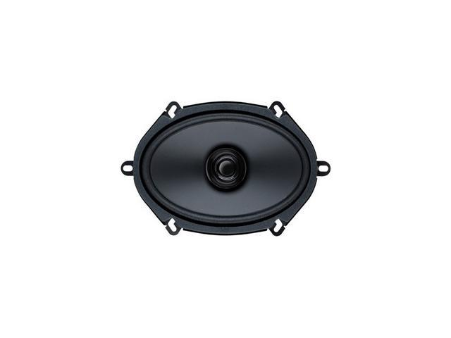BOSS AUDIO BRS5768 BRS Series Dual-Cone Full-Range Replacement Speaker (5