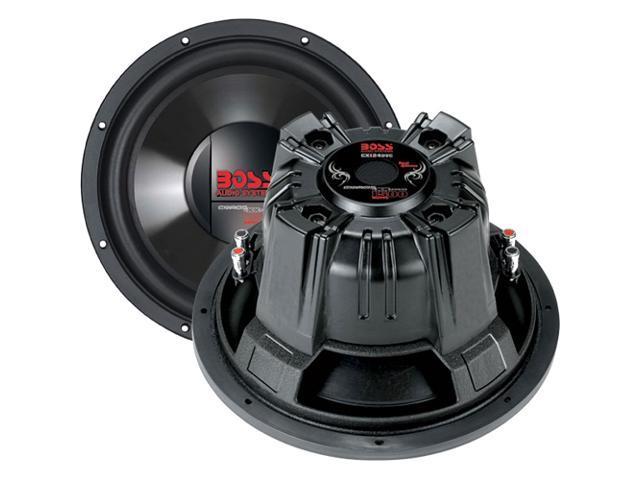 """BOSS AUDIO 15"""" 1800W Dual Voice Coil Car Subwoofer"""