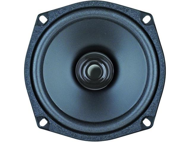 BOSS AUDIO BRS52 BRS Series Dual-Cone Full-Range Replacement Speaker (5.25