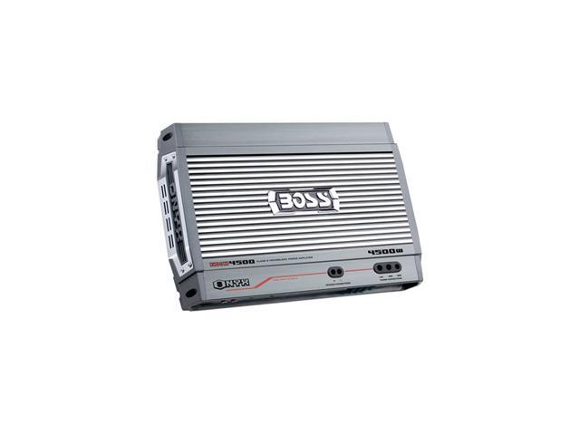 BOSS AUDIO 4500W Mono Car Amplifier