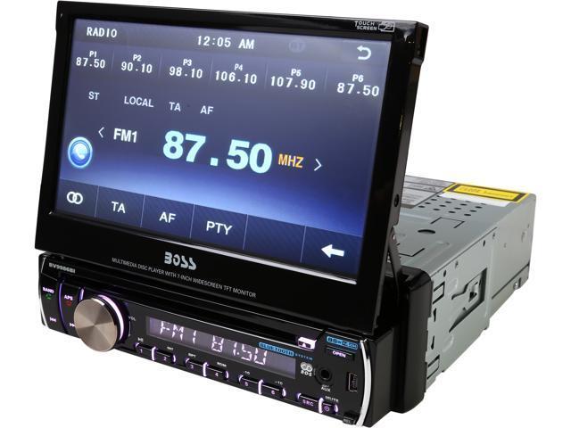 Boss Audio BV9986BI 7