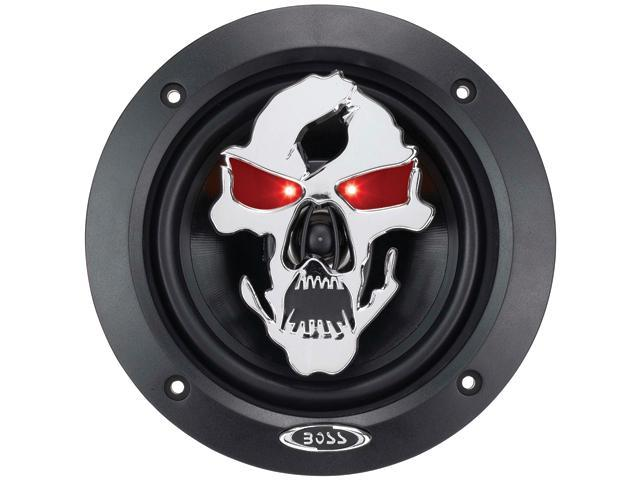 "BOSS AUDIO 5.25"" 250 Watts Peak Power 2-Way Car Speaker"