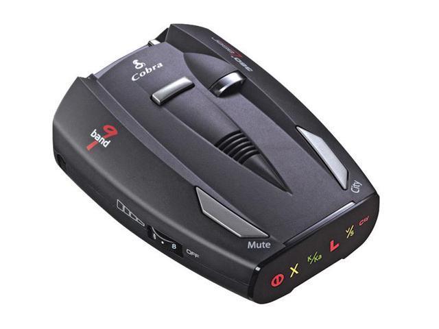 Cobra Laser/Radar Detector