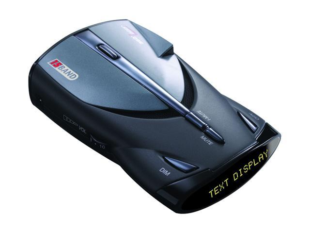 Cobra 14 Band Radar / Laser Detector