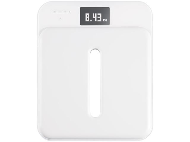 Withings 70004001 White Smart Kid Scale