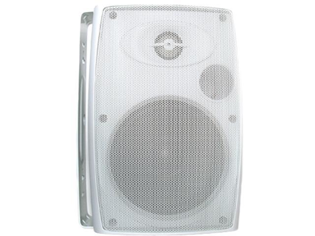 "Current Audio OC525W 5.25"" 2-Way Indoor/Outdoor, Cabinet Full Range Loudspeaker"
