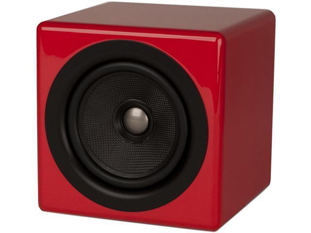 Kanto BENREDGL BEN Speaker, Gloss Red