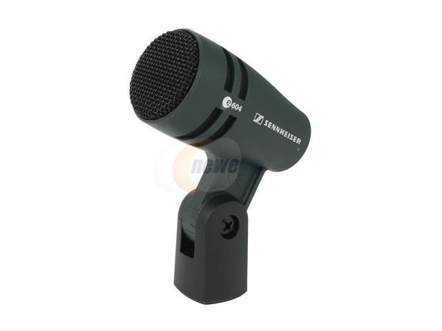 Sennheiser e 604 Cardioid Microphone