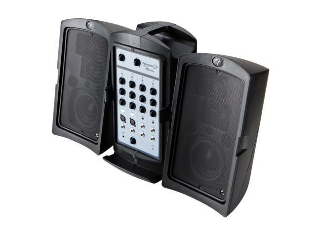 Fender Passport 150 PRO Portable PA System 150-Watt