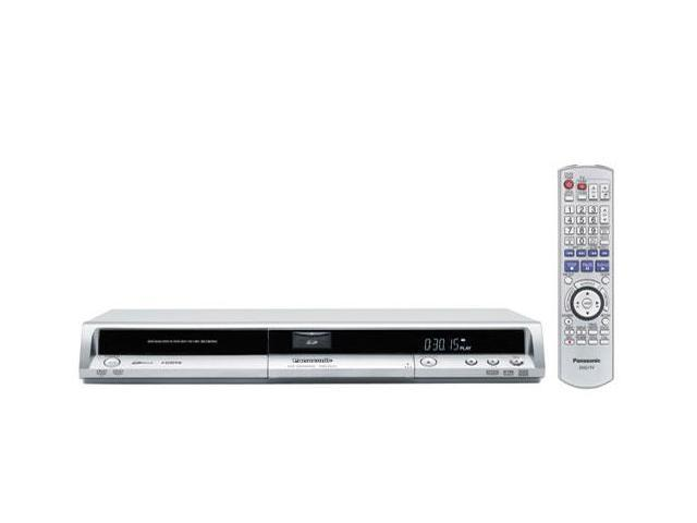 Panasonic DMR-ES25S Progressive Scan DVD Recorder with HDMI & SD Card Slot