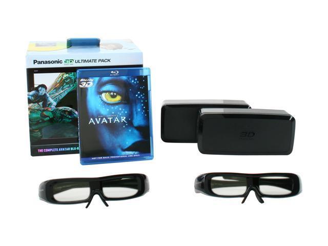 Panasonic TY-EW3D2MMK2 3D Avatar Kit