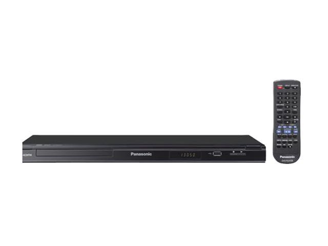Panasonic DVD-S68 DVD Player