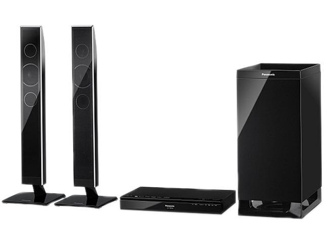 Panasonic Newegg_Delete 2.1-Channel Home Theater System Sound Bar with Subwoofer