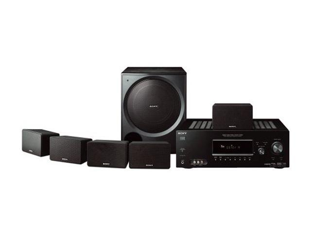 SONY HT-DDW900 Component Home Theater System