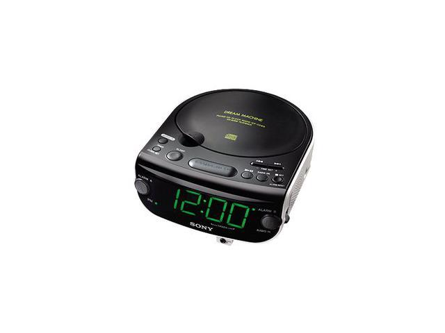 SONY CD/MP3/Radio 1-Disc Changer Mini Audio System ICFCD815