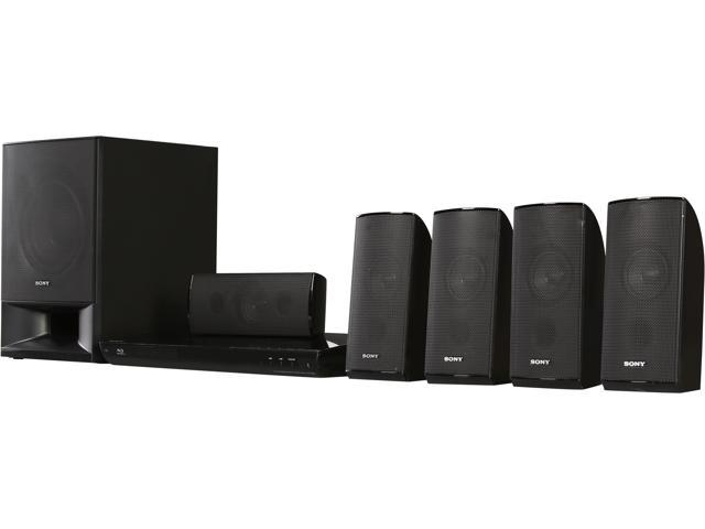 SONY BDV-E385 Blu-ray Disc Home Theater