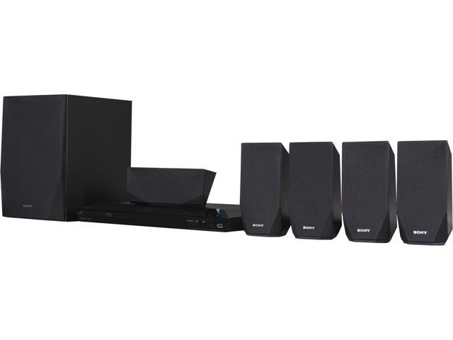 Sony BDV-E2100 3D Blu-ray Home Theater System