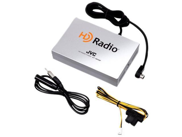 JVC HD Radio Receiver