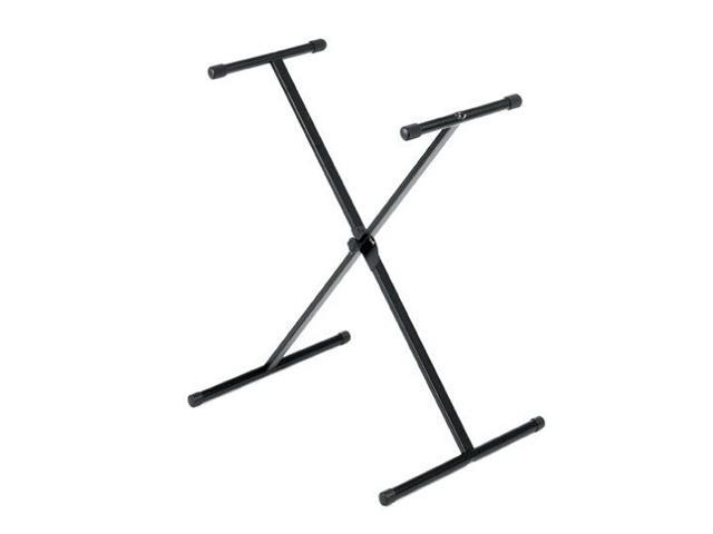 Adjustable X-Style Keyboard Stand