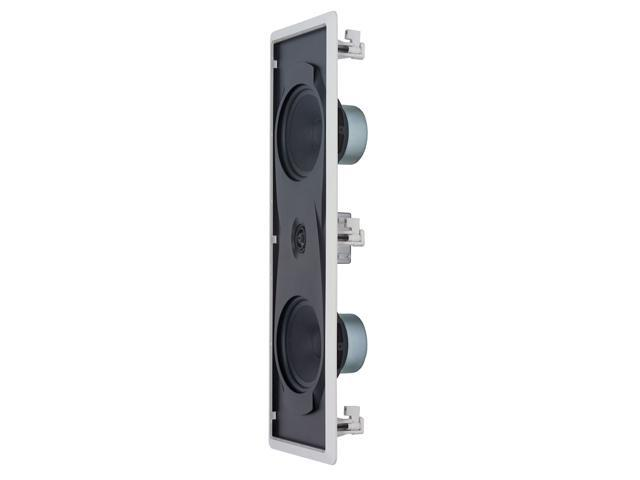 YAMAHA NS-IW760 2-Way In-Wall Speaker System Each