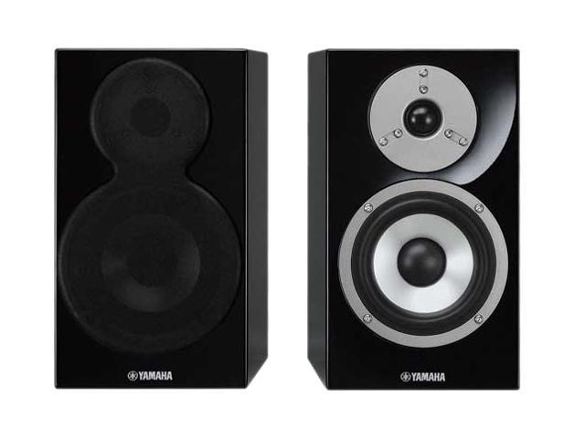 YAMAHA NS-BP400PN Speaker Package Pair