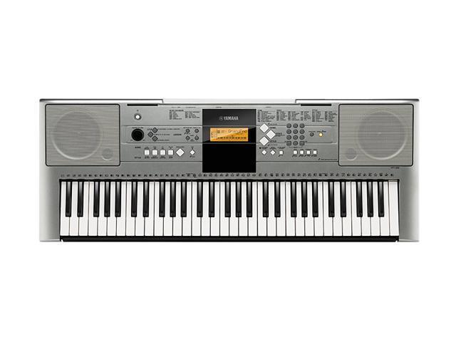 YAMAHA YPT-330 61-key Portable Keyboard