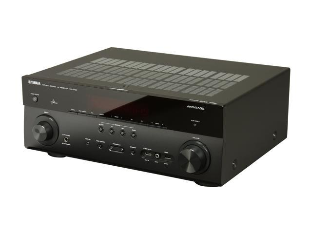 YAMAHA RX-A720 7.2-Channel Receiver