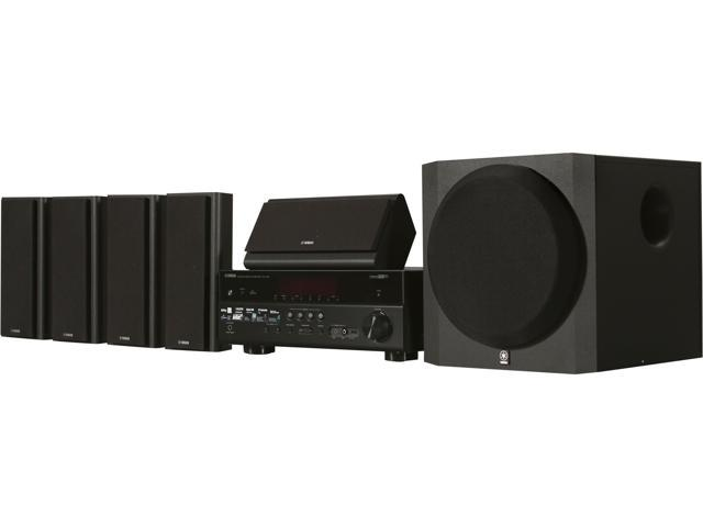 YAMAHA YHT799 Home Theater in a Box