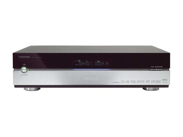 TOSHIBA HD DVD Player HD-XA1