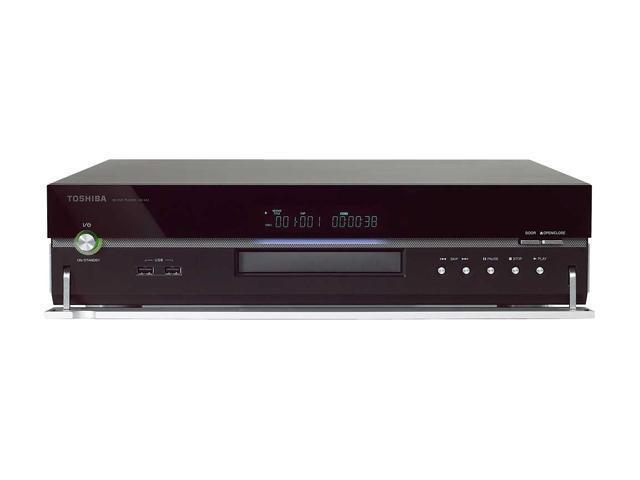 TOSHIBA HD DVD Player HD-XA1