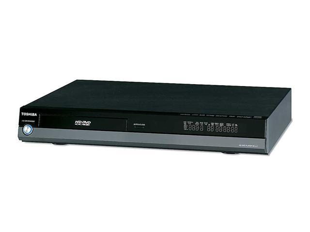 TOSHIBA HD DVD Player HD-A2